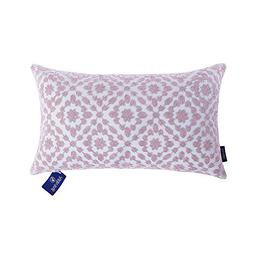 Aitliving Decorative Pillowcase Embroidered Cotton Canvas Mi