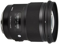 Sigma 50mm F1.4 DG HSM Art Lens for Canon Cameras - Internat