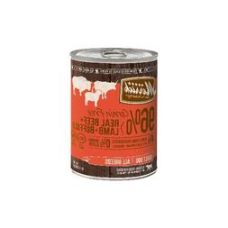 Merrick Dog Food Beef, Buffalo Adult