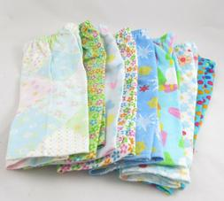 Doll Clothes Handcrafted Flannel Sleep Pants fit 18 Inch Ame