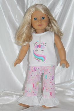 dress outfit fits 18inch american girl doll