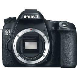 Canon EOS 70D Digital SLR Camera  International Version