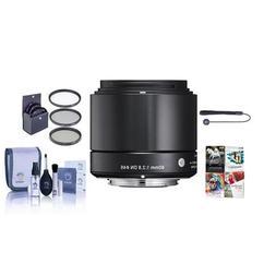 Sigma 60mm f/2.8 DN ART Lens for Micro Four Thirds Cameras,