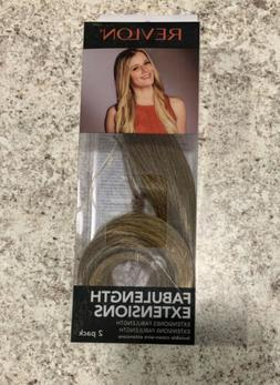 fabulength extensions frosted 18 inch pack of