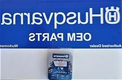 Genuine Husqvarna 531300439 18-Inch H30-72  Pixel Saw Chain