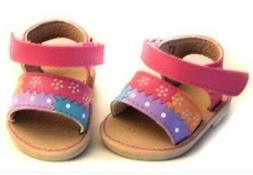 Hawaiian Sandals for 18 inch Doll Shoes Clothes American Gir