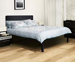 Olee Sleep Heavy Duty 18 Inch Platform 4000HB Metal Bed Fram