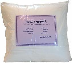Pillowflex Indoor / Outdoor Non-woven Pillow Form Insert for