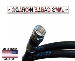 jims cable world 6 inch 1 2