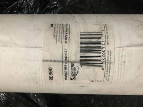 3M 06539 White Masking Paper x 750 1