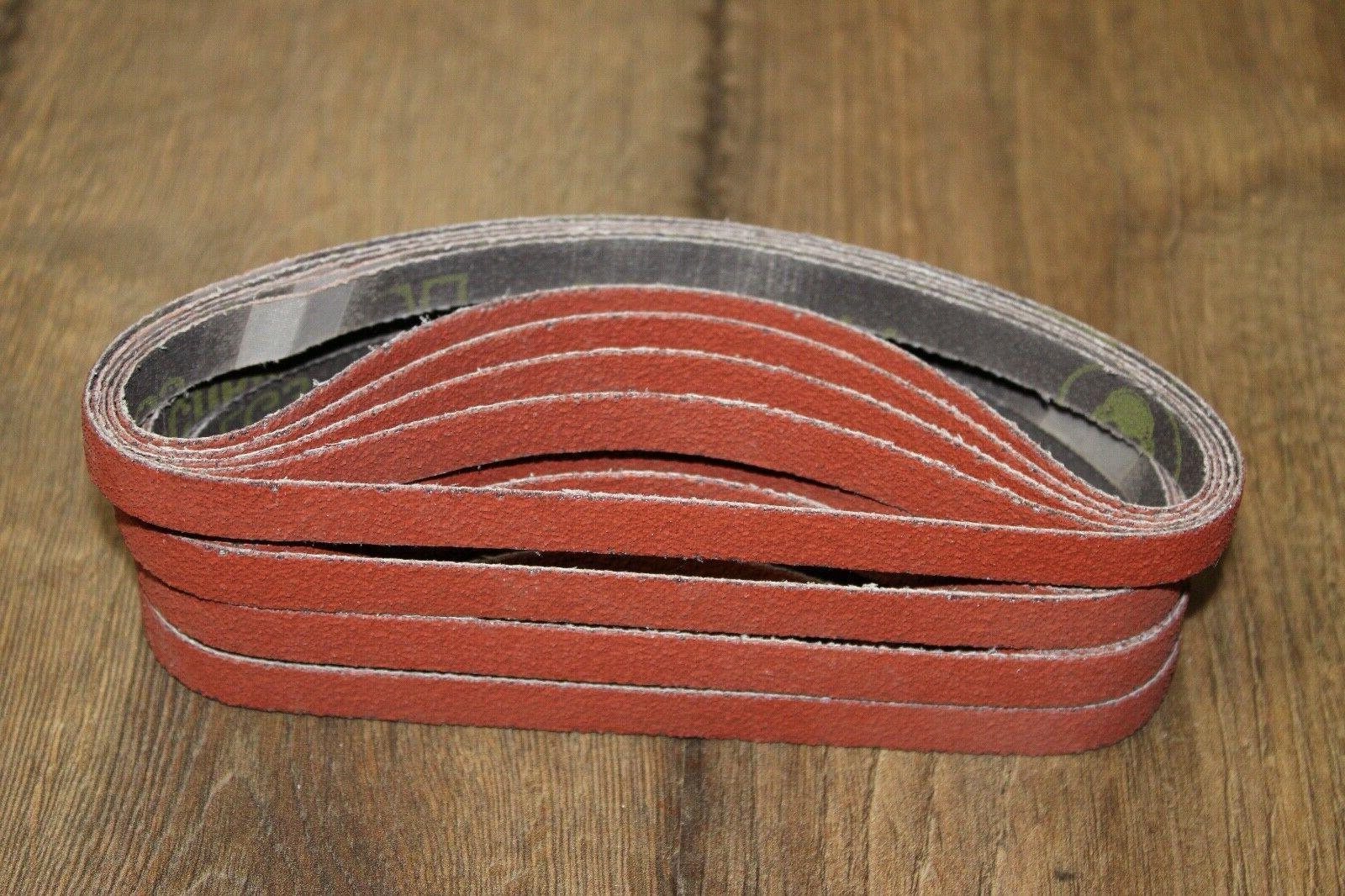 1/2 Inch 60 3M-40 Belts