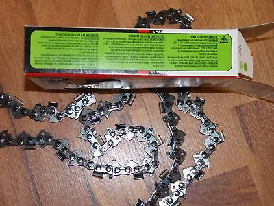 1 20BPX072G chainsaw chain .050 72 DL