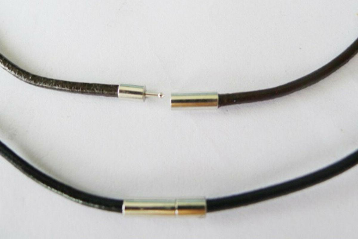 """10/20/50PCS Leather W 14""""-30"""" Jewelry"""