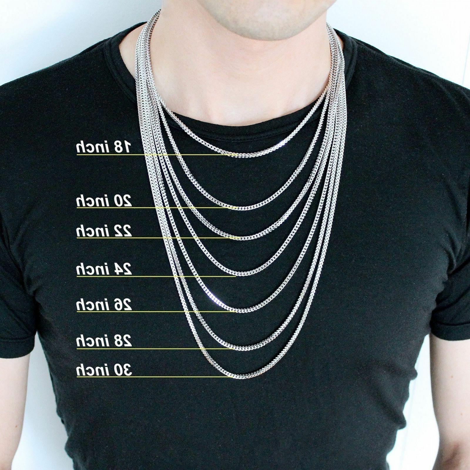 """10K Solid Yellow Necklace Rope Chain 2.5mm 16"""" 18"""" 22"""" 24"""" 30"""""""