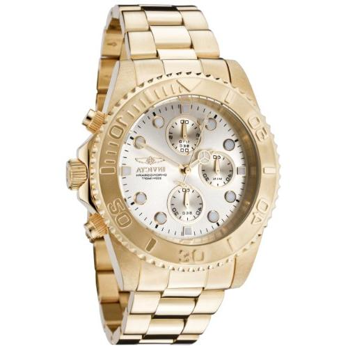 Invicta Stainless Steel