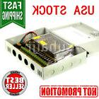 18 CH Ports 12V DC 20A Power Supply Distribution Box for CCT