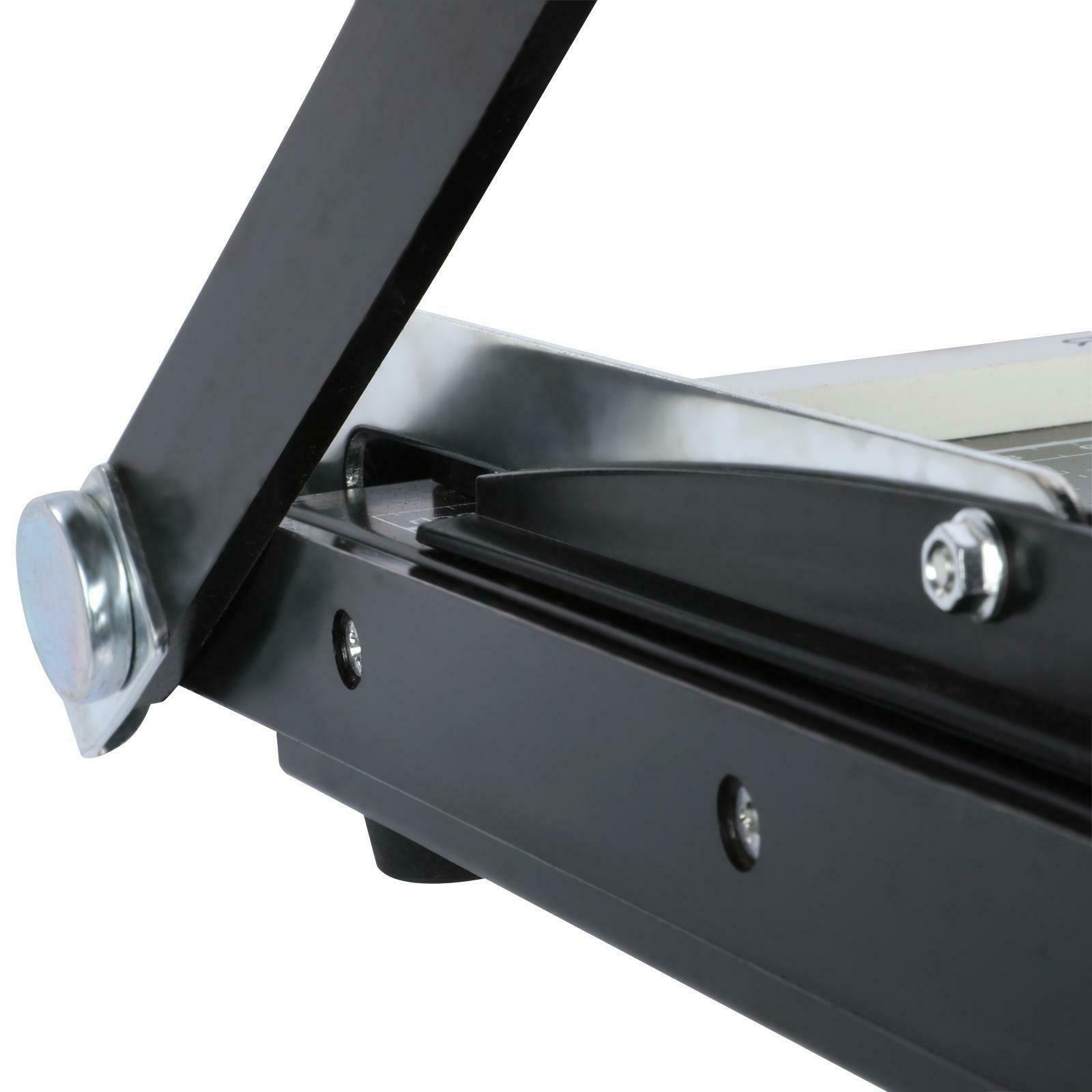 18 Inch A4 B7 Heavy Guillotine Paper Photo Booking