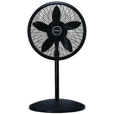 Lasko 18-inch Adjustable and Pedestal Fan in