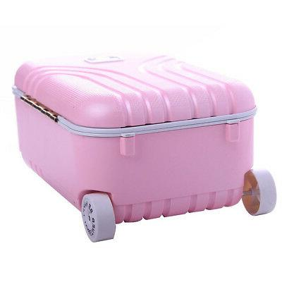 18 Dolls Travel Carry on Suitcase 7 Set