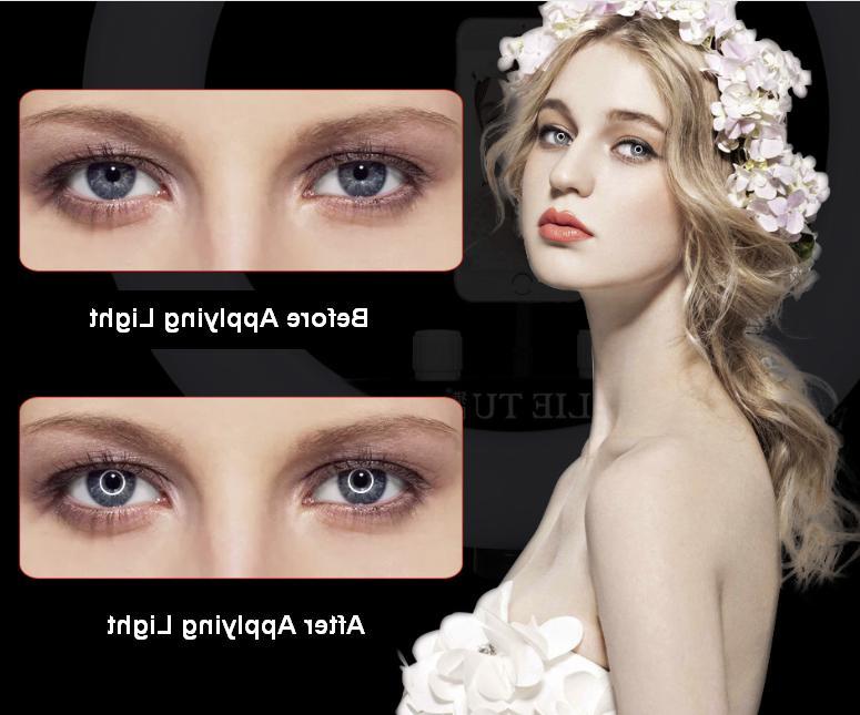 Fodoto 18 LED for Social Beauty Shoot