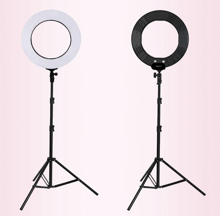 Fodoto inch Bi-Color LED for Beauty Shoot