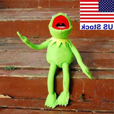 18 inch eden full body kermit