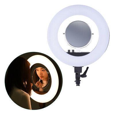 Andoer Inch LED Video Light Fill in Lamp 3200-5500K