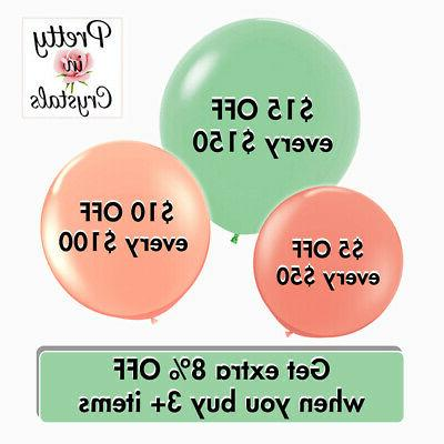 18-Inch Balloons Decorations