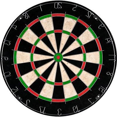 18 inch professional regulation size bristle dart