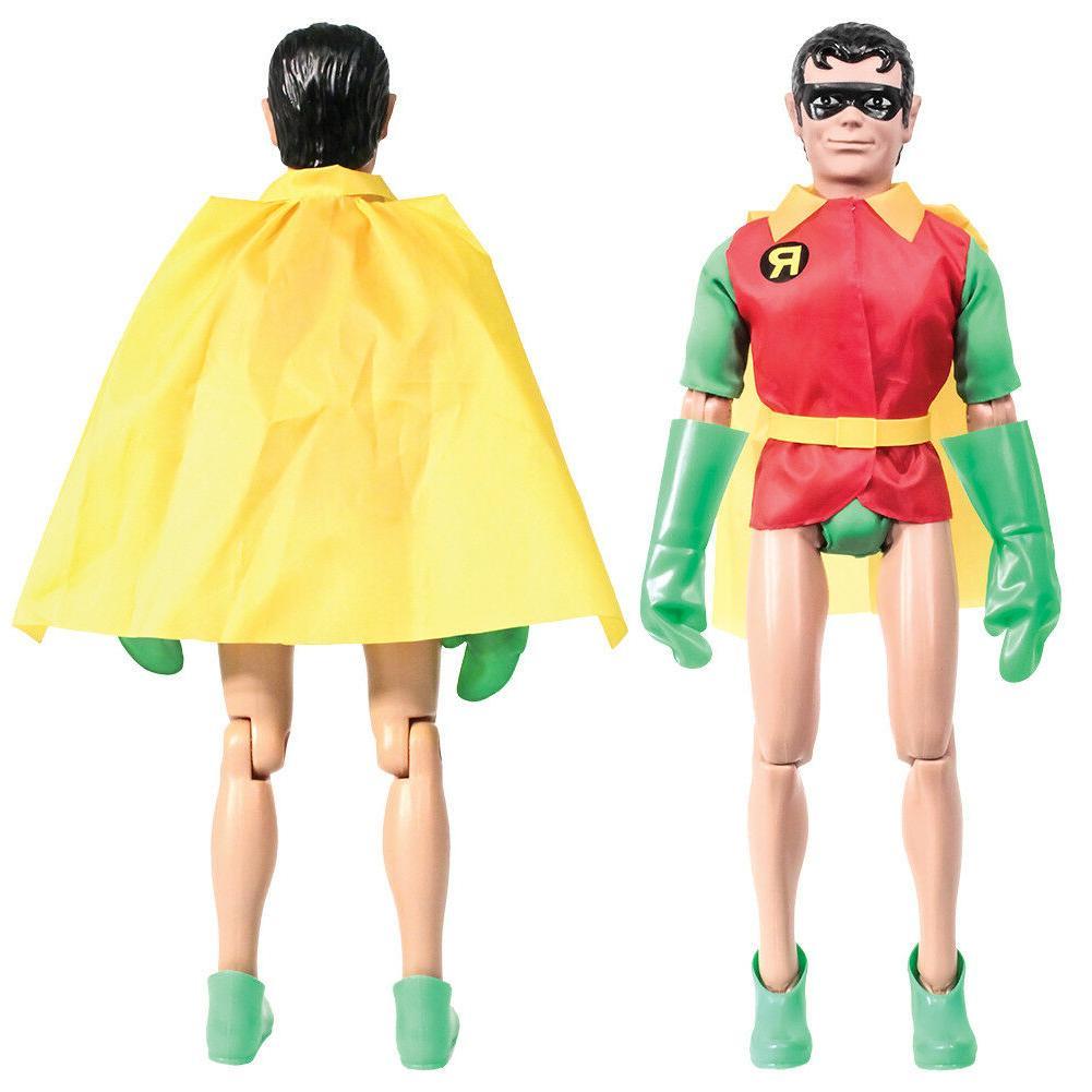 18 inch retro dc comics action figures