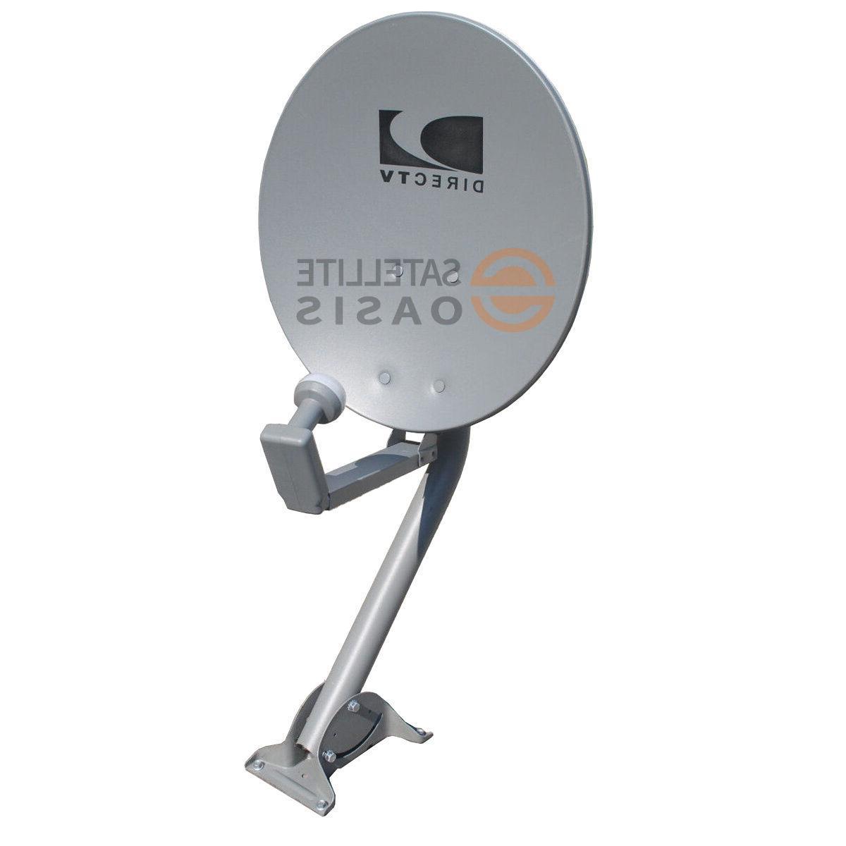 18 inch satellite dish antenna