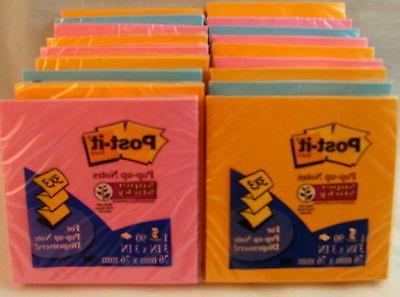 18 pads 1 620 sheets super sticky