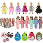 18inch Doll Clothes Accessories For American Girls/Our Gener