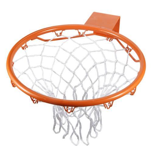 18inch Heavy Classic Basketball Rim fit Indoor & Outdoor