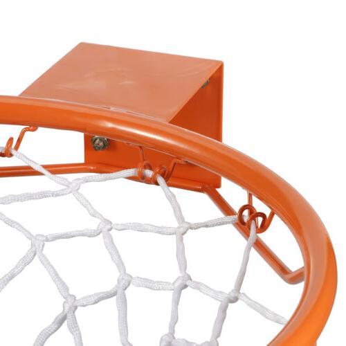 18inch Classic Basketball Indoor Outdoor Backboard