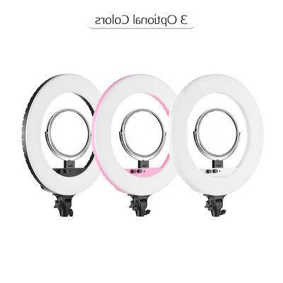Andoer 18inch Ring Light Studio Lighting