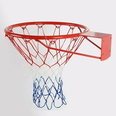 18inch standard basketball rim weather hoop goal