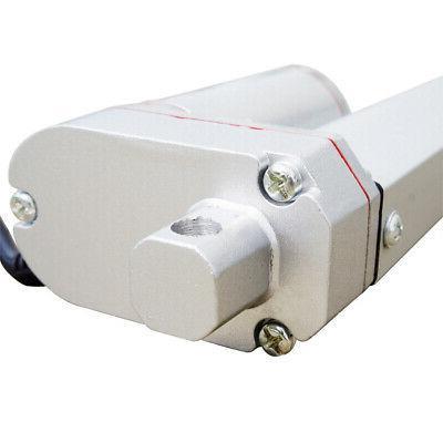 """2""""-18"""" Actuator 1500N/330lbs Motor"""