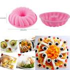 3D Silicone Cake Mold For Ice Cream Mousse Baking Pan Desser