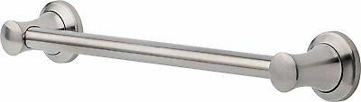 41718 ss transitional grab bar 18 inch