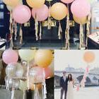 5Pcs 18 Inch Latex Balloons Wedding Party Birthday Holiday D