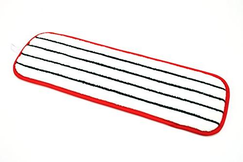 3M 70071314044 Flat Mop Red Inch