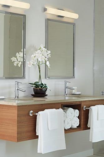 """Delta Faucet 18"""" Accessory Towel Bar"""