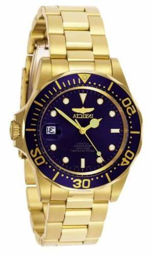 Invicta Men's 8930 Pro Diver Collection Automatic Watch