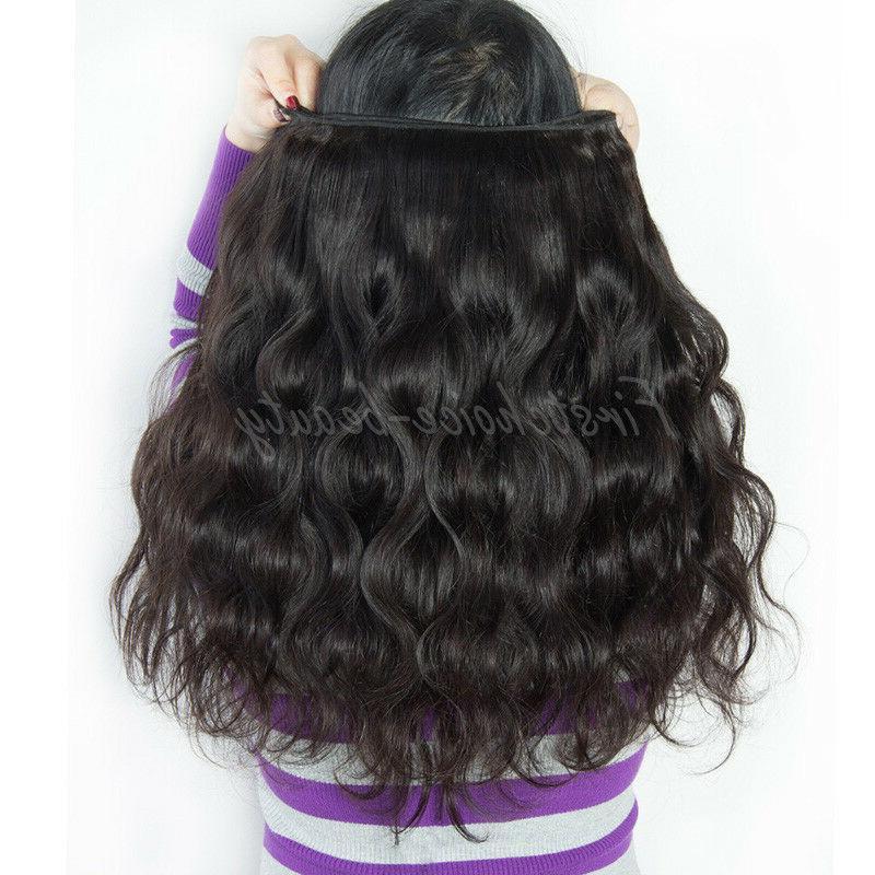 8A Brazilian Hair Weft