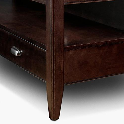 Leick Laurent TV Stand