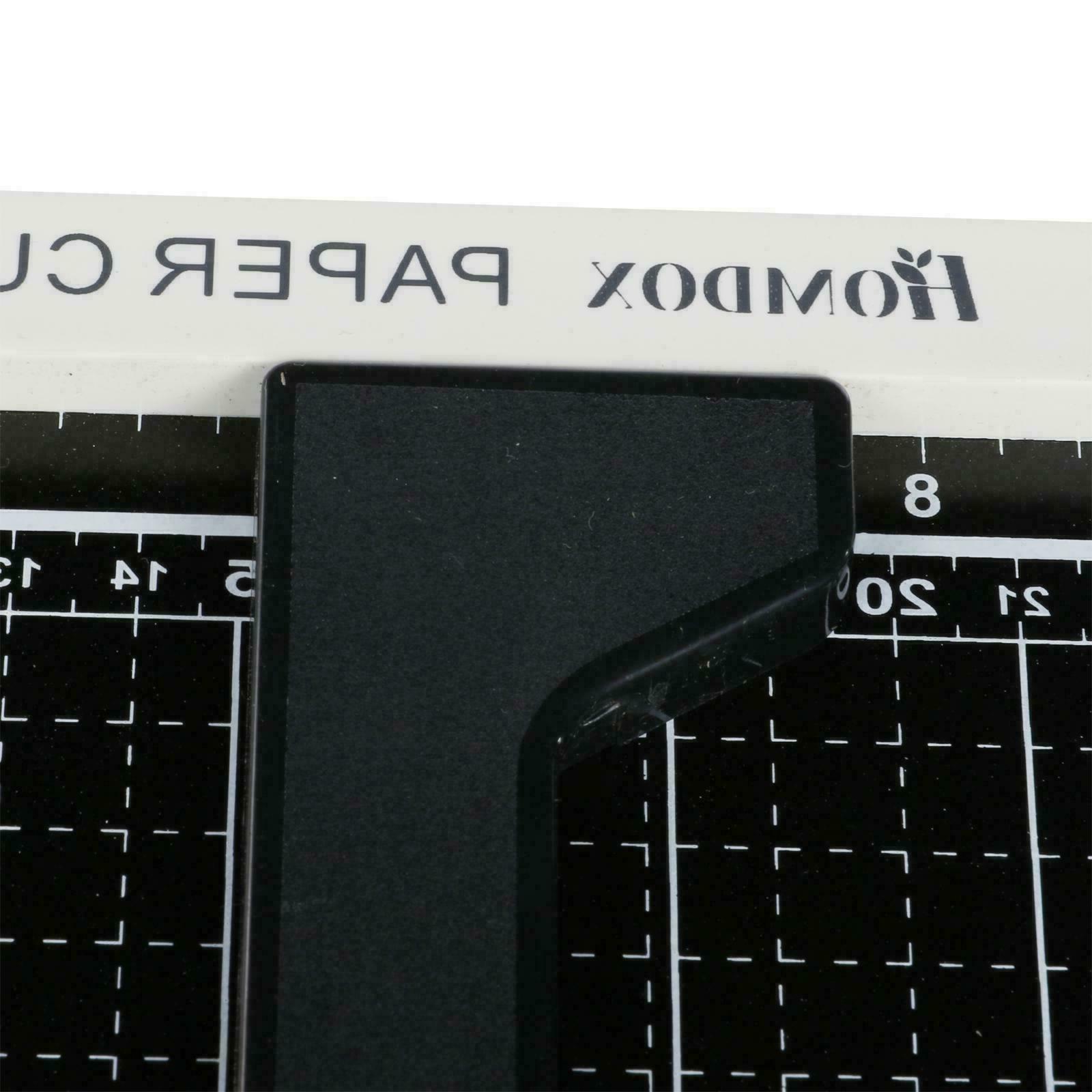 A4 Trimmer Scrap Tool Board