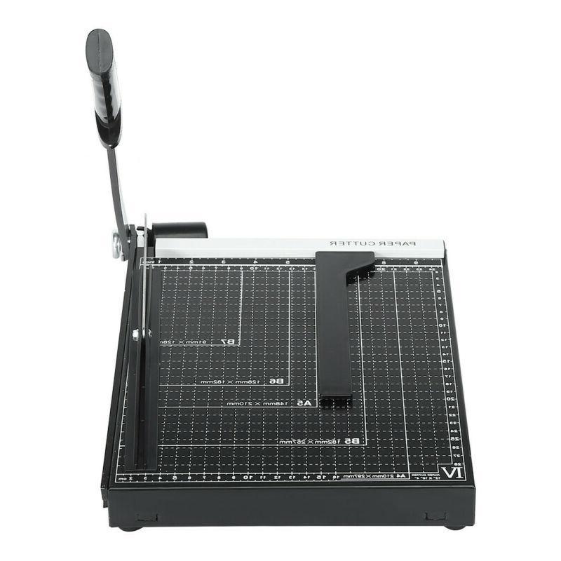 A4 B7 Duty Paper Cutter Photo Booking Blade