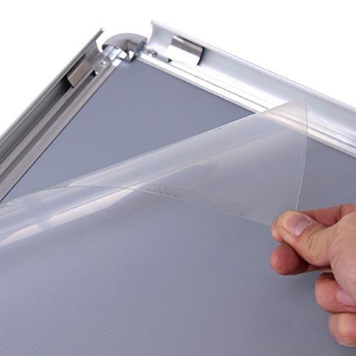 "lunanice Stand Aluminum Open Frame 13"" 18"""