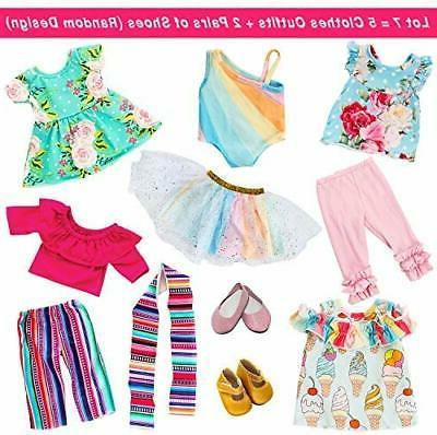 ZITA Inch Girl Outfits 7 = 5